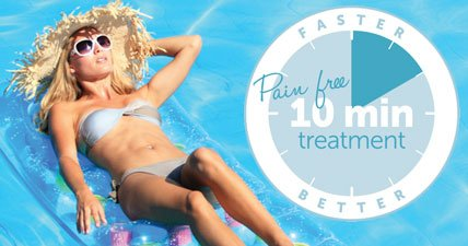Laser Hair Removal nuneaton